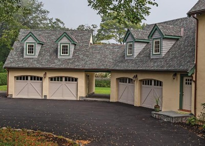 Carriage House (Overlay) 3